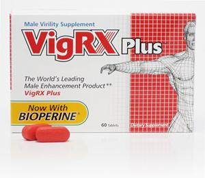 vigrxplus box