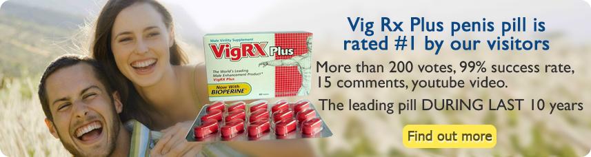 No1Pill-VigRX