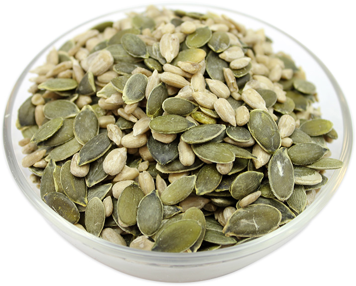 Pumpkin Sunflower Seeds